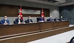 Փաշինյանը Վրաստանի վարչապետի միջոցով հանդիպելու առաջարկ է փոխանցել․ Էրդողան
