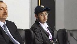 Ալիևի 11-ամյա որդին Լոնդոնի կենտրոնում գտնվող 45 միլիոն դոլարի գույքի սեփականատերն էր